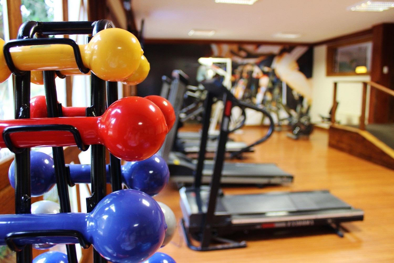 Fazer Exercício Inadequado Envelhece (I)