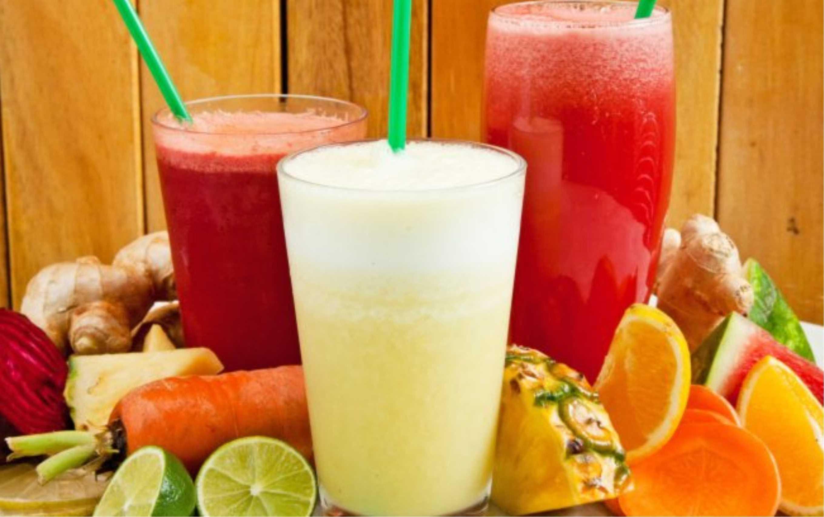 Sucos Para a Hiperplasia Prostática