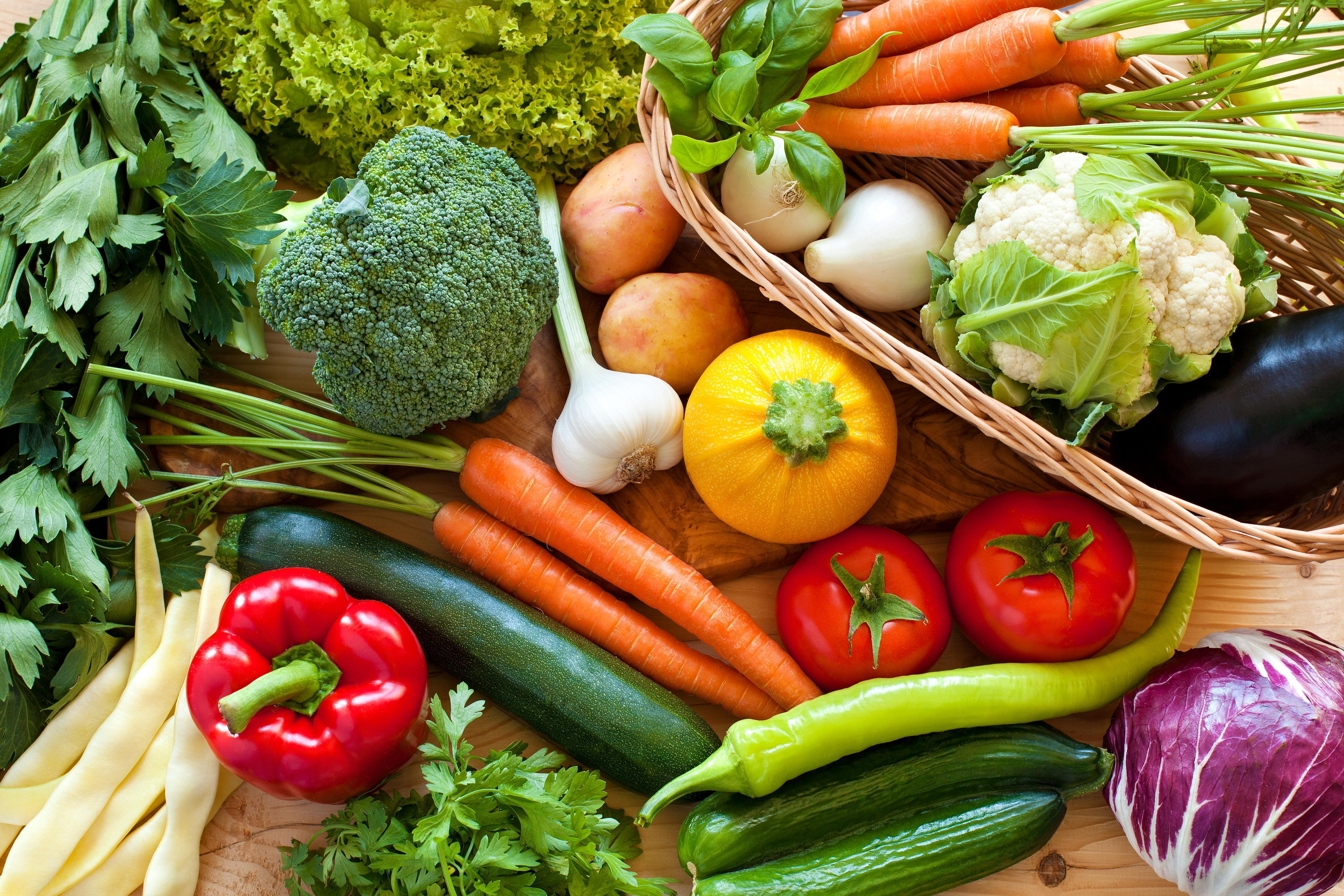 Alimento Saudável = Ereções Saudáveis
