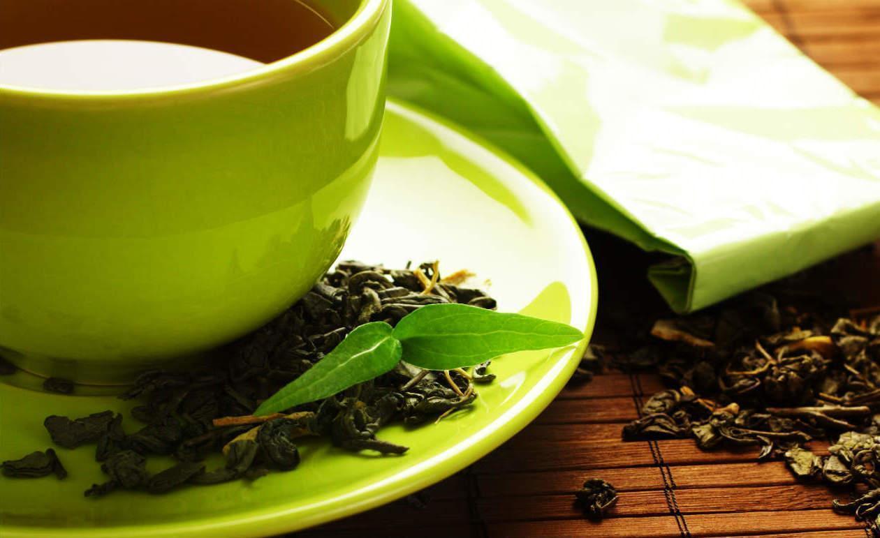 Emagrecer Com Chá Verde