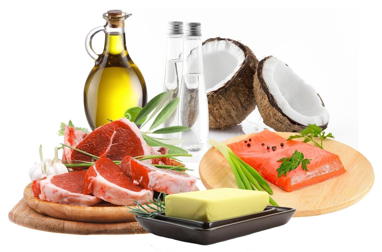 Modelo de Dieta Cetogênica para Perda de Peso