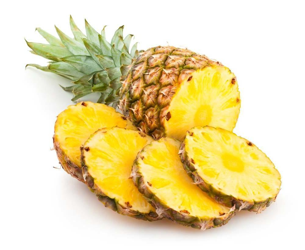 Propriedades do Abacaxi para Perda de Peso