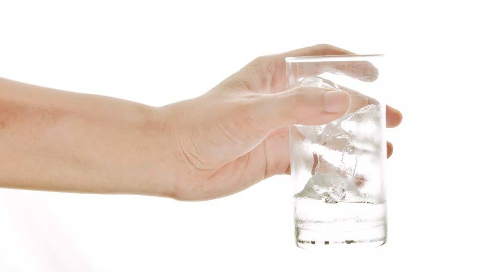 Água de Cobre Para Queimar Gorduras e Manter o Peso Corporal