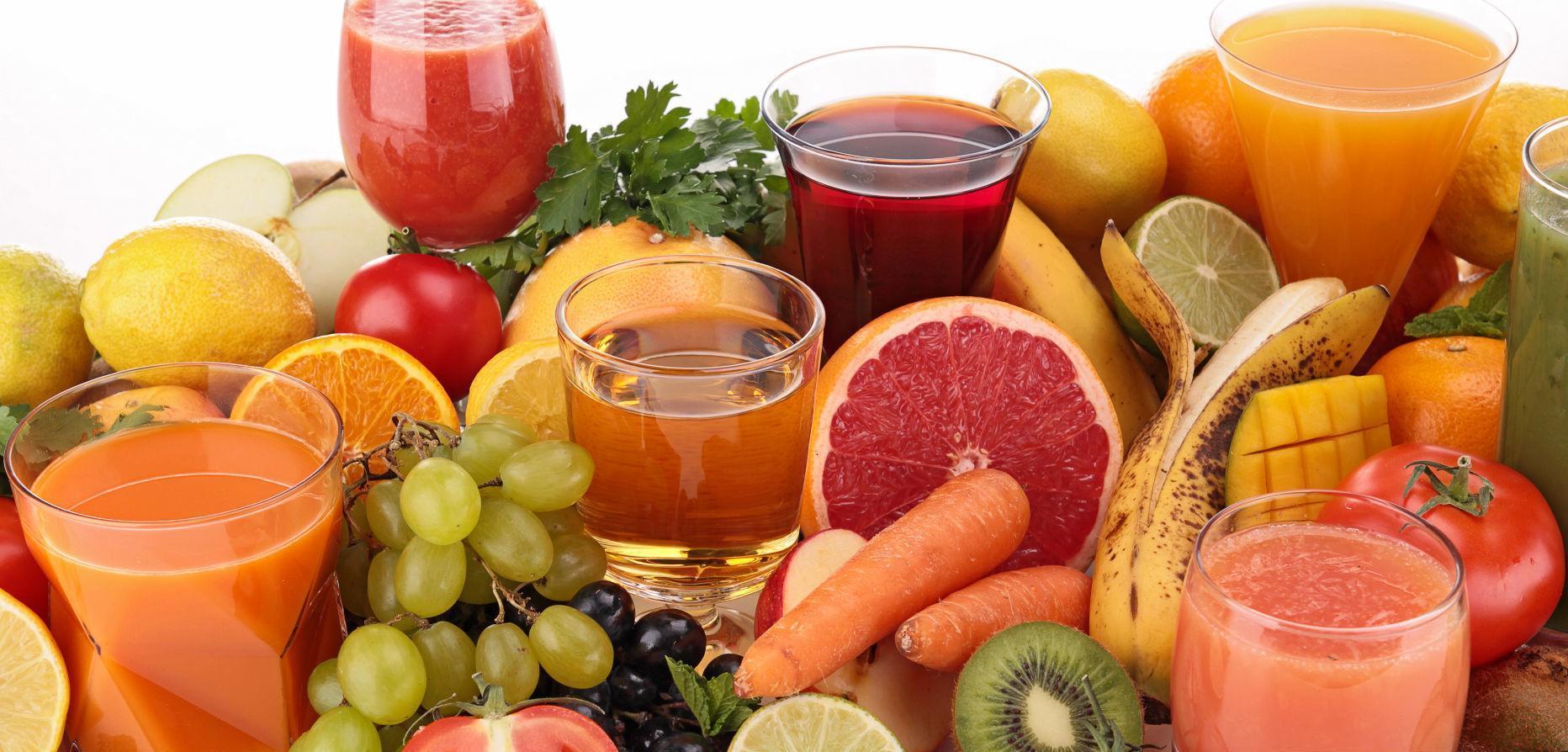 Alimentos Detox Para Perder Quilos Mais Rápido