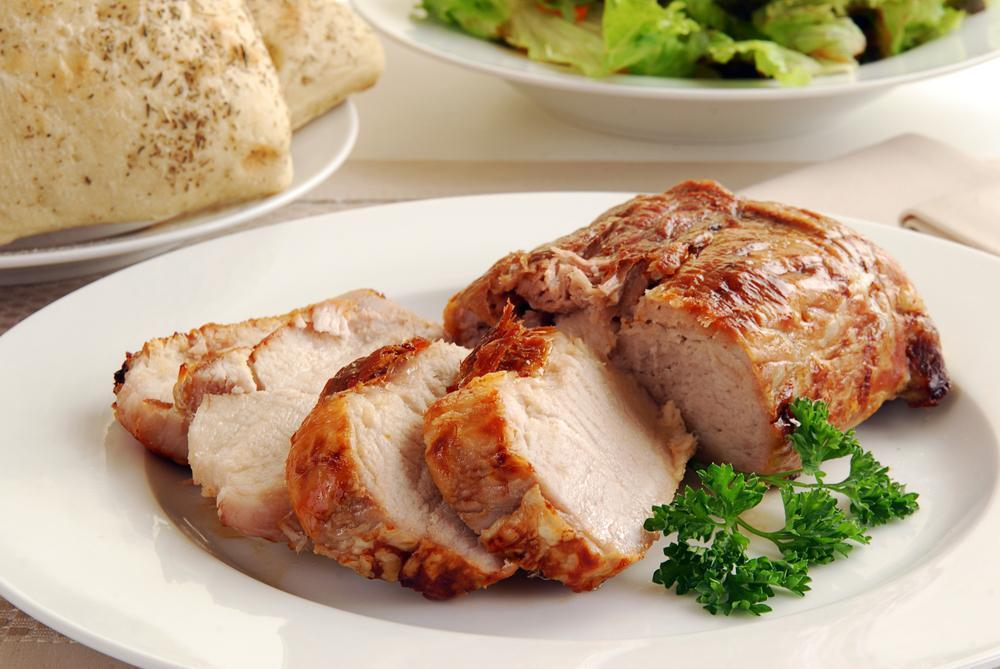 Benefícios da Carne de Porco Para a Saúde