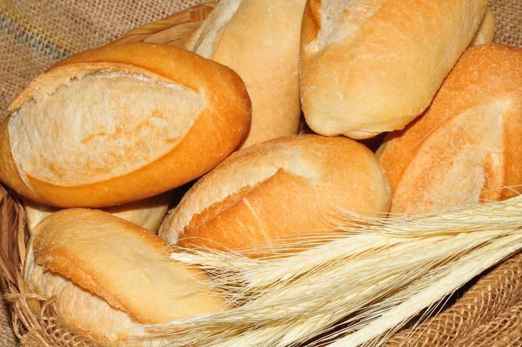Cinco Razões Para Não Comer Pão Branco