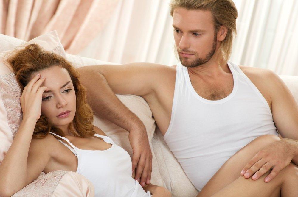 Por Que Algumas Mulheres Não Chegam ao Orgasmo?
