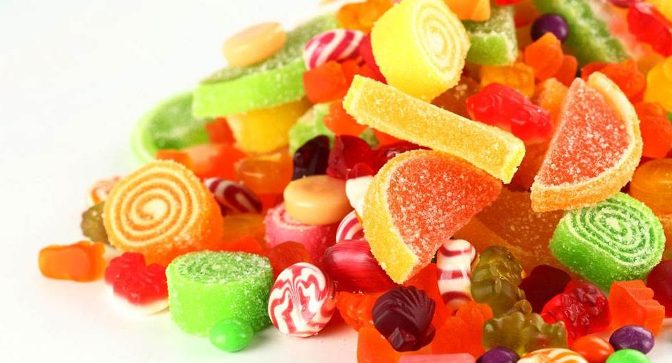 Principais Reações aos Diferentes Aditivos Alimentares