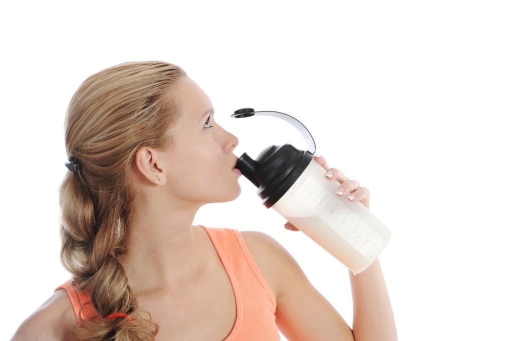 Benefícios dos Shakes de Proteína