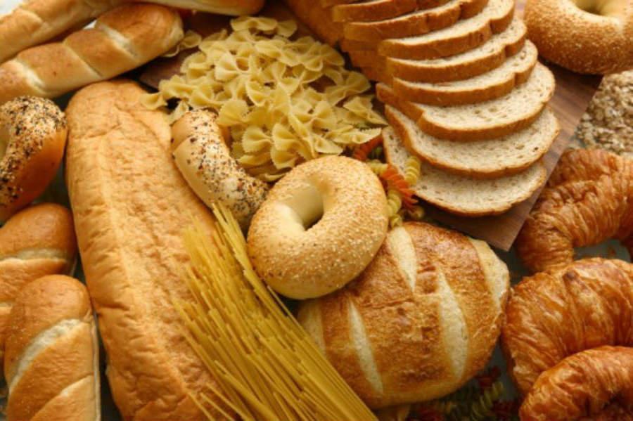 Como Identificar os Alimentos Sem Glúten