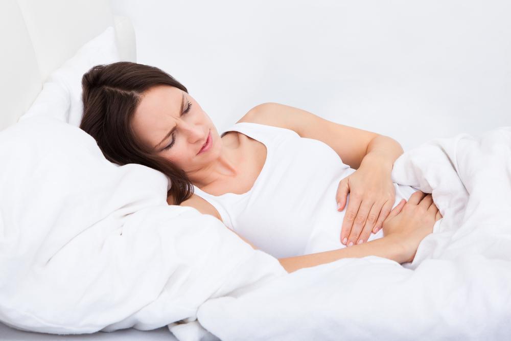 Dicas Para Aliviar as Cólicas Menstruais