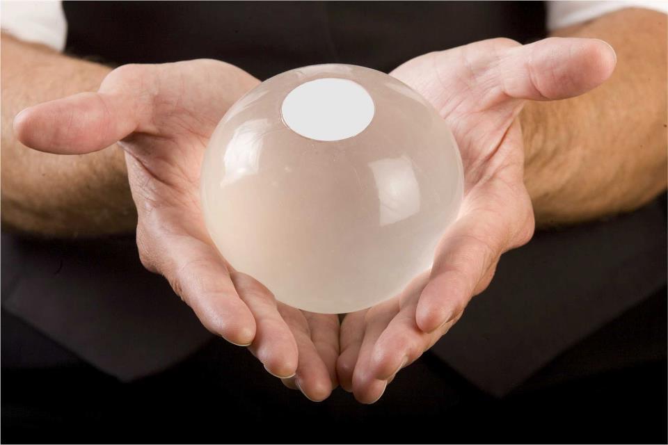 O Balão Gástrico: Um Novo Dispositivo Para Perda de Peso