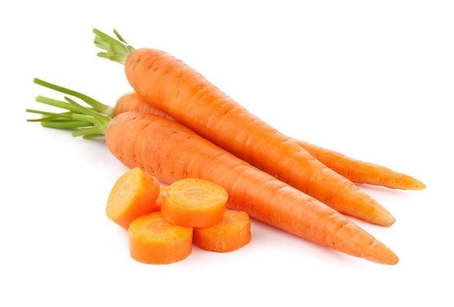Perca 3 Quilos em Uma Semana Com a Dieta da Cenoura