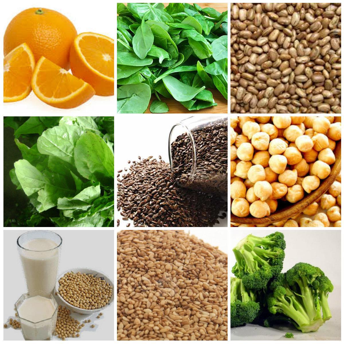 Quanto Cálcio Você Deve Consumir?