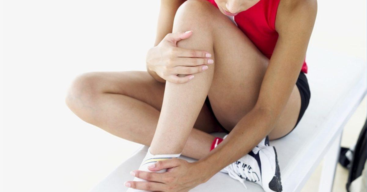 Ruptura do Tendão de Aquiles: O Que É, Causas, Sintomas, Diagnóstico e Tratamento