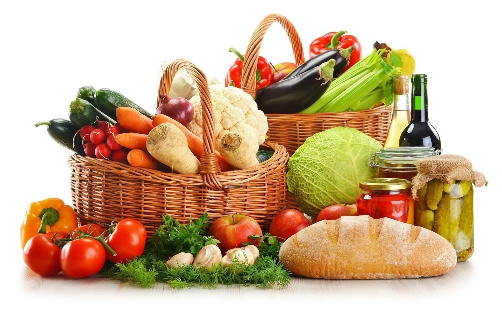 10 Melhores Alimentos Antienvelhecimento