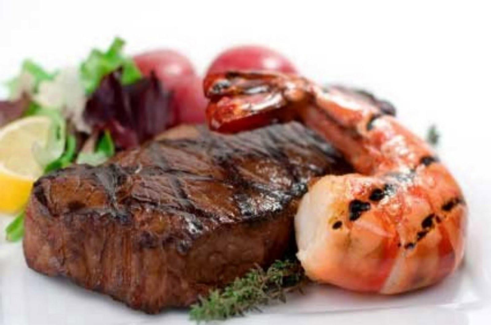 As Dietas Ricas em Proteínas São Seguras Para a Saúde Oral?