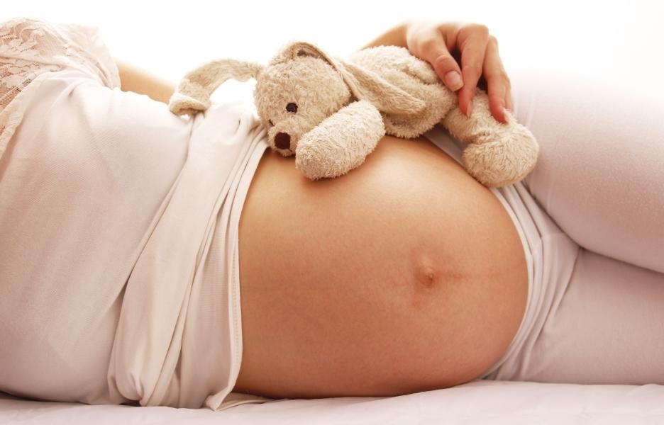 Como a Hepatite Afeta o Bebê na Gravidez