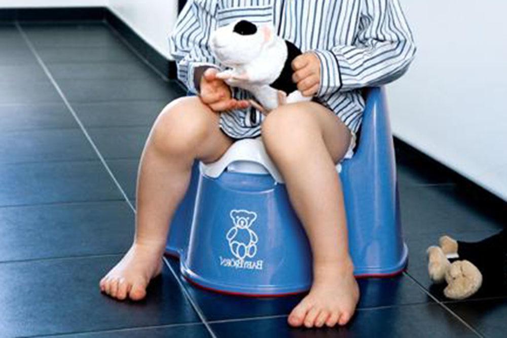 Como Tratar a Infecção de Urina Nas Crianças