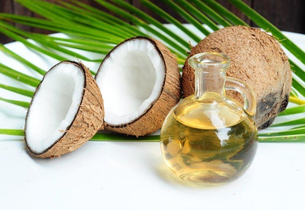Como Usar o Óleo de Coco Para Acelerar o Metabolismo