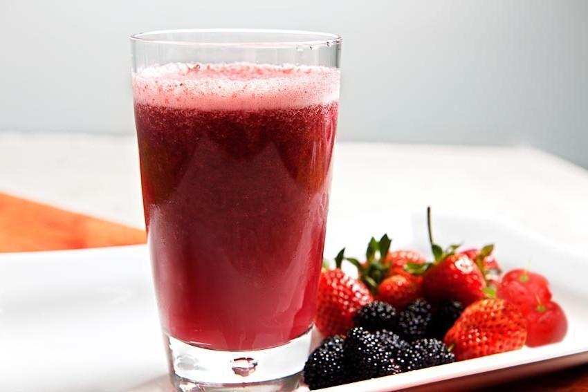 Frutas Vermelhas: Ideais Para Ativar o Metabolismo
