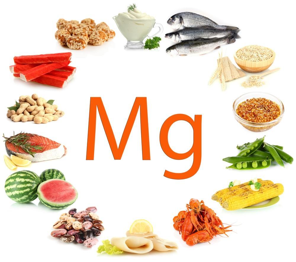 Magnésio: Um Mineral Indispensável