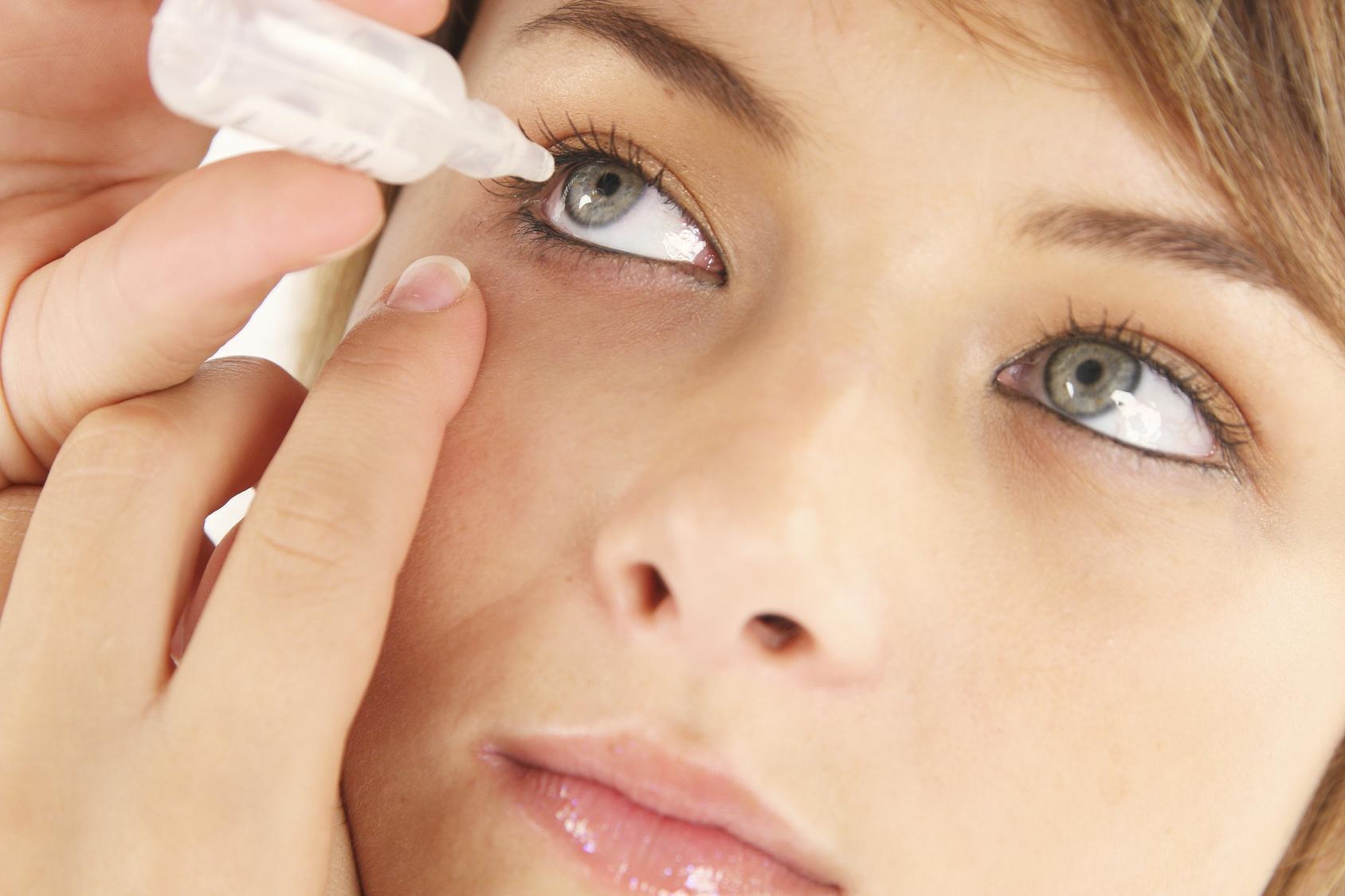 Olhos Secos: Conheça as Causas e Coloque em Prática As Soluções