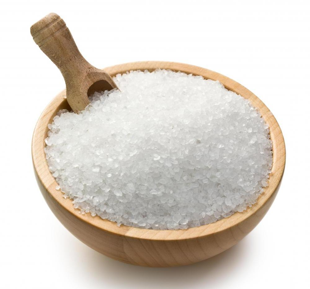 Remédios Caseiros Com Sais de Epsom ou Sulfato de Magnésio