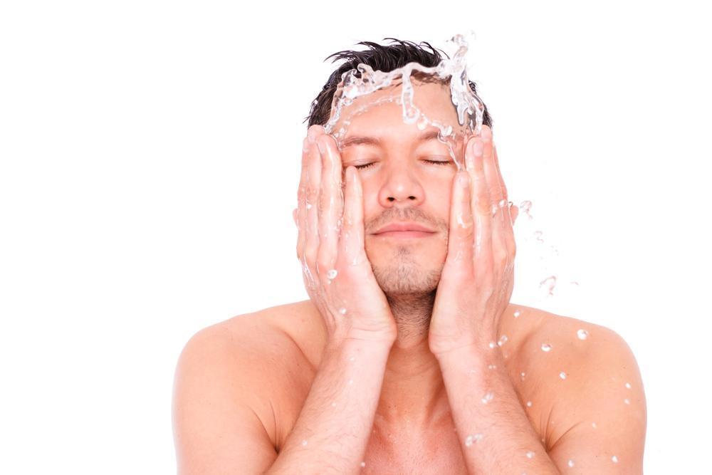 Remédios Caseiros Para Cuidar da Pele Masculina