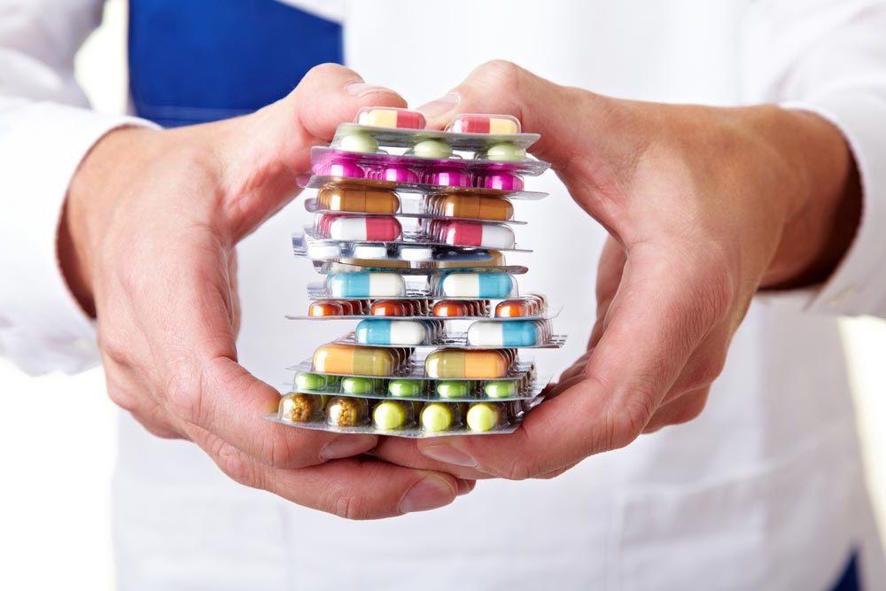 Suplementos Vitamínicos e Minerais: São Eficazes ou Não?