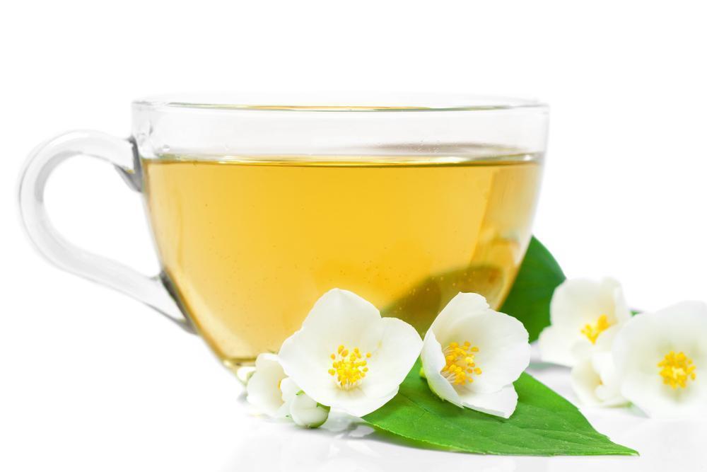 Chá de Jasmim: Benefícios Que Você Deve Conhecer