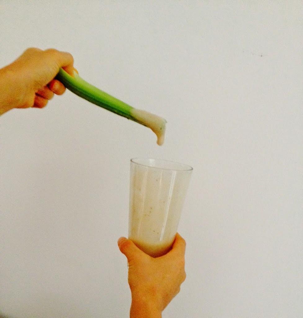 Como Preparar o Shake de Aipo Para Emagrecer?