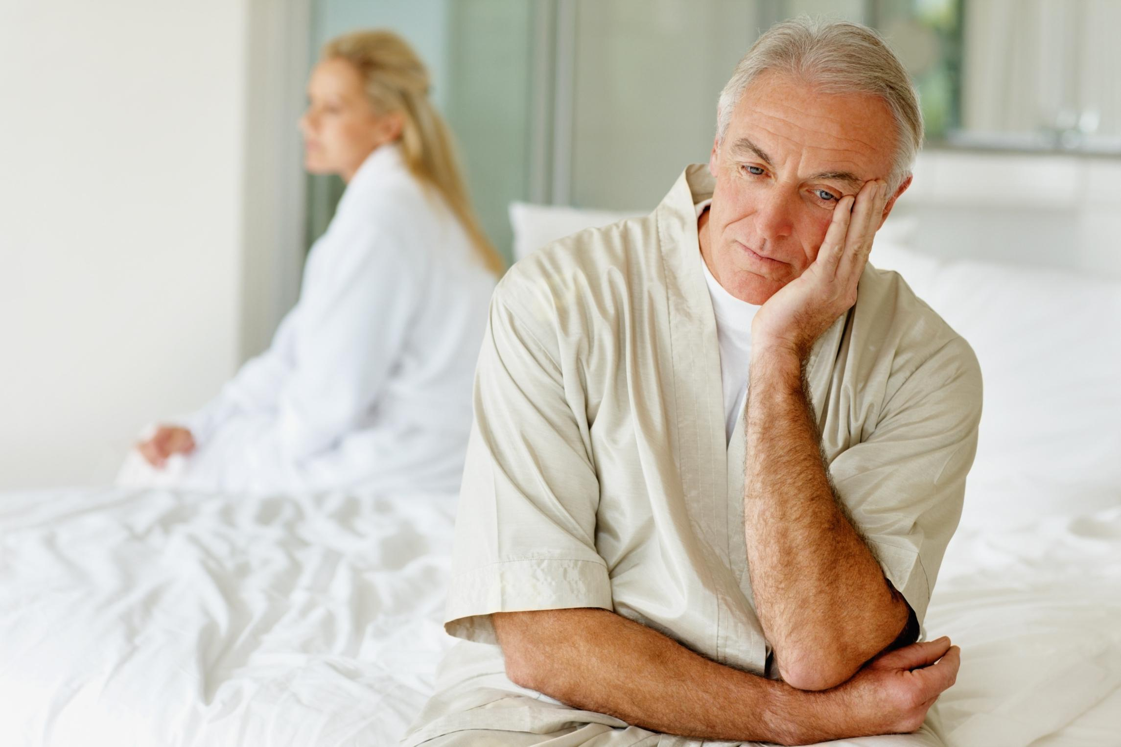 Existe Menopausa Masculina?