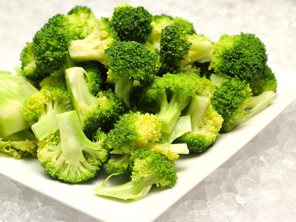 Oito Benefícios do Brócolis