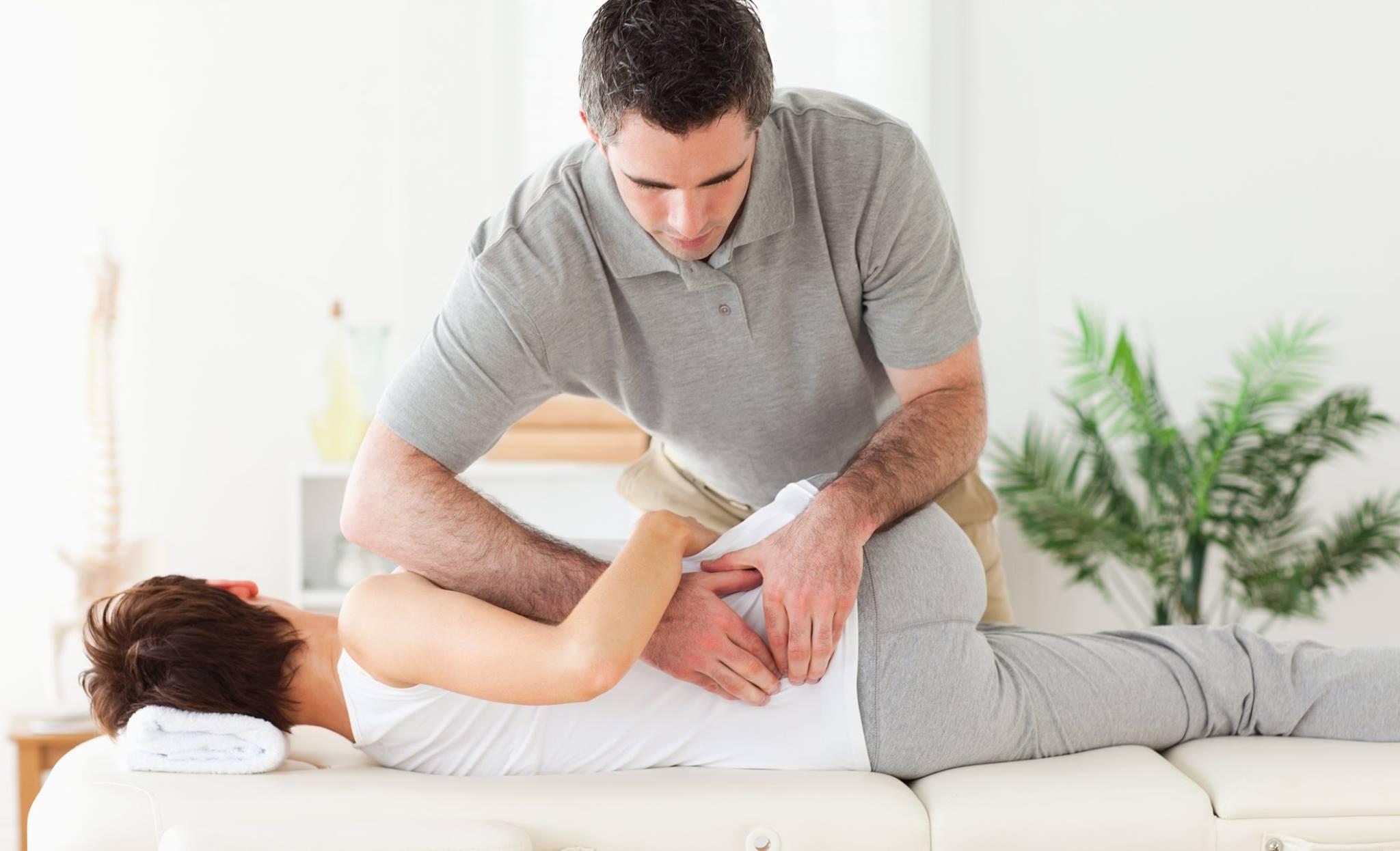 Osteopatia: Um Remédio Para o Sistema Musculoesquelético