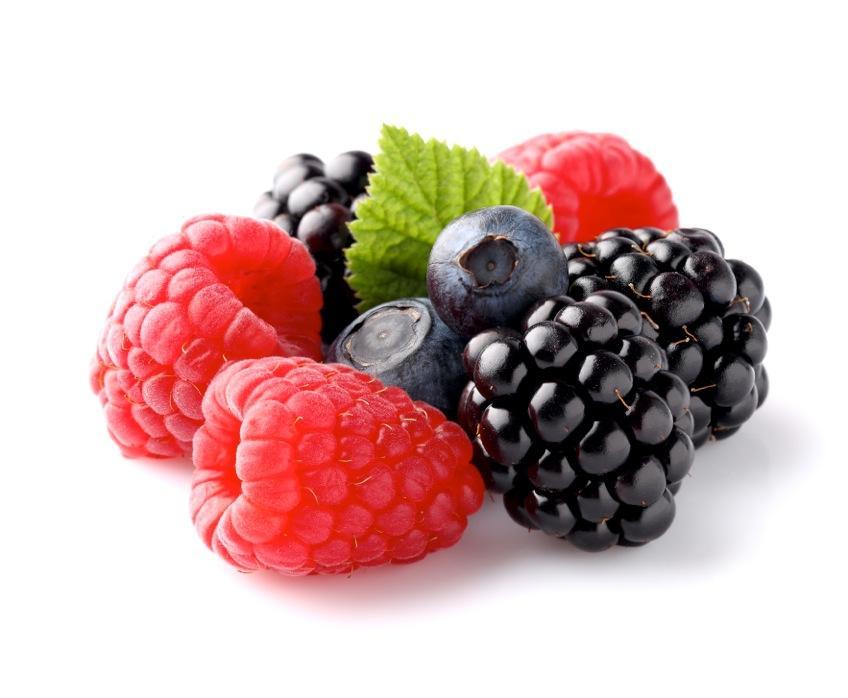 Quais São os Diferentes Tipos de Antioxidantes?