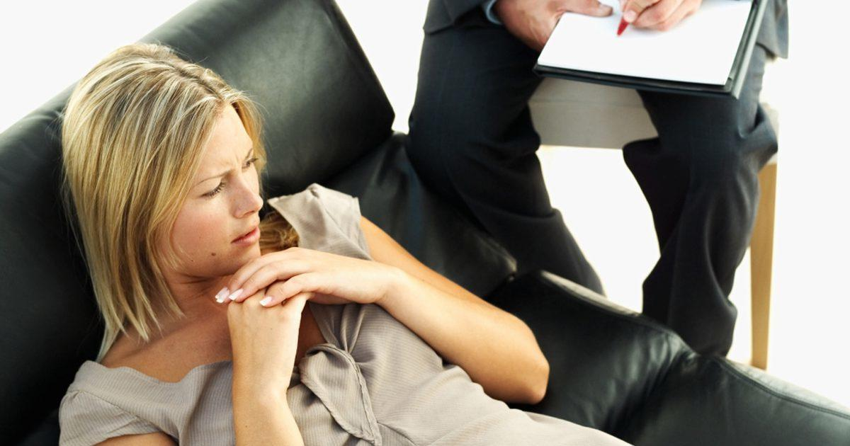 Transtorno de Identidade Dissociativo: O Que É, Causas, Sintomas e Tratamento