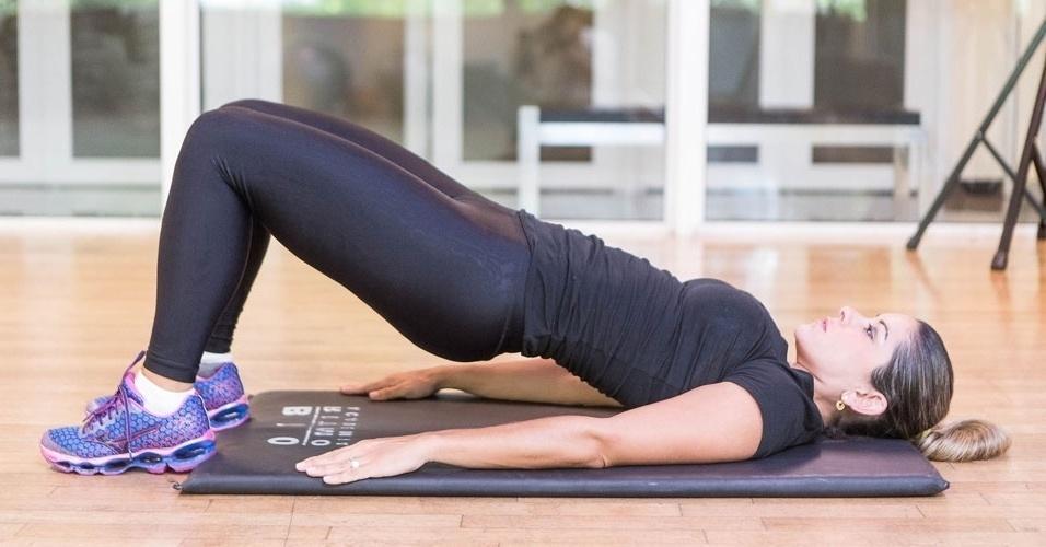 10 Exercícios Para Fortalecer as Costas