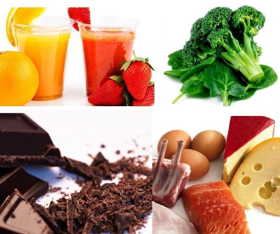 Alimentos Que Melhoram o Estado de Ânimo