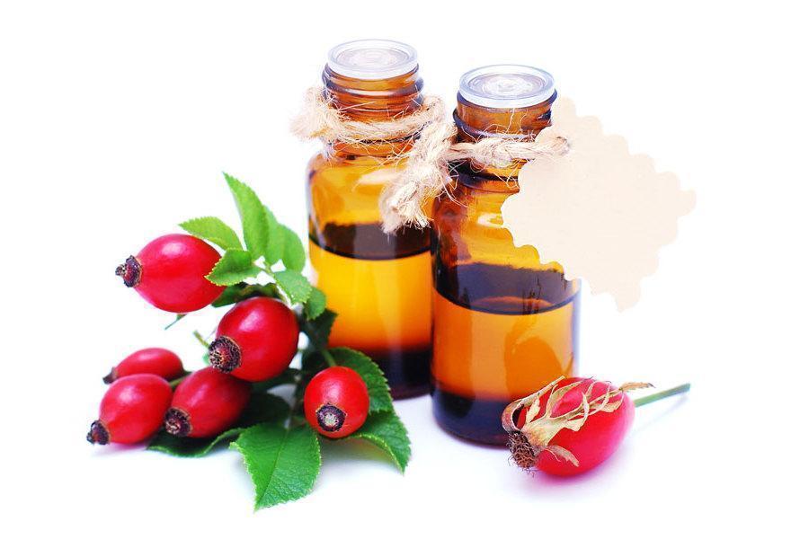Benefícios e Usos do Rosa Mosqueta