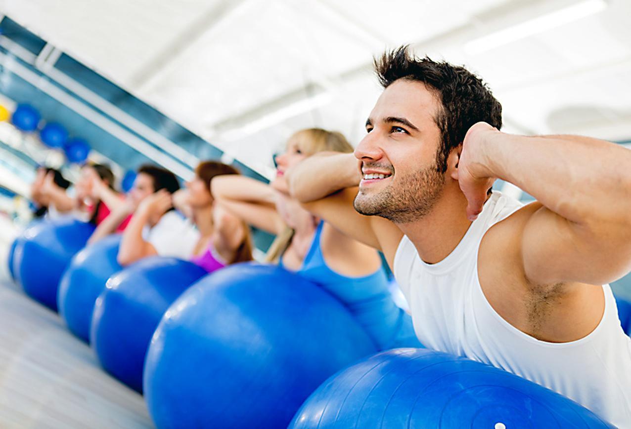 Exercício: Uma Ótima Maneira de Fortalecer os Ossos e Articulações