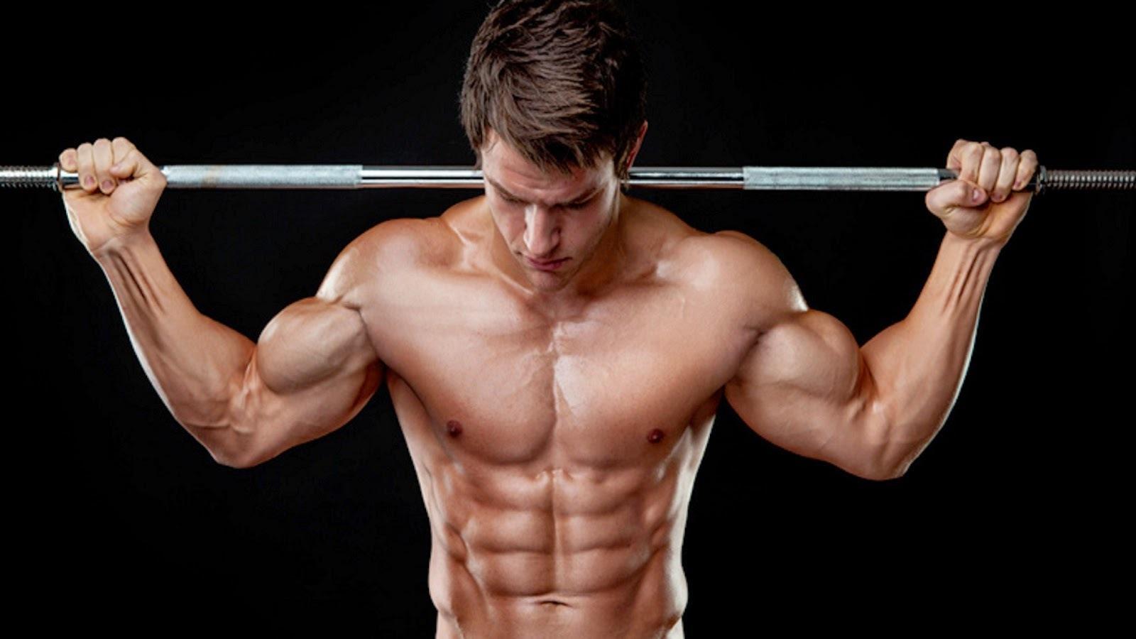 Homens: Menos Peso, Mais Testosterona