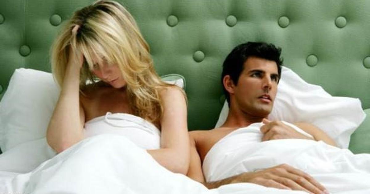 Por Que Algumas Pessoas Têm Aversão ao Sexo?