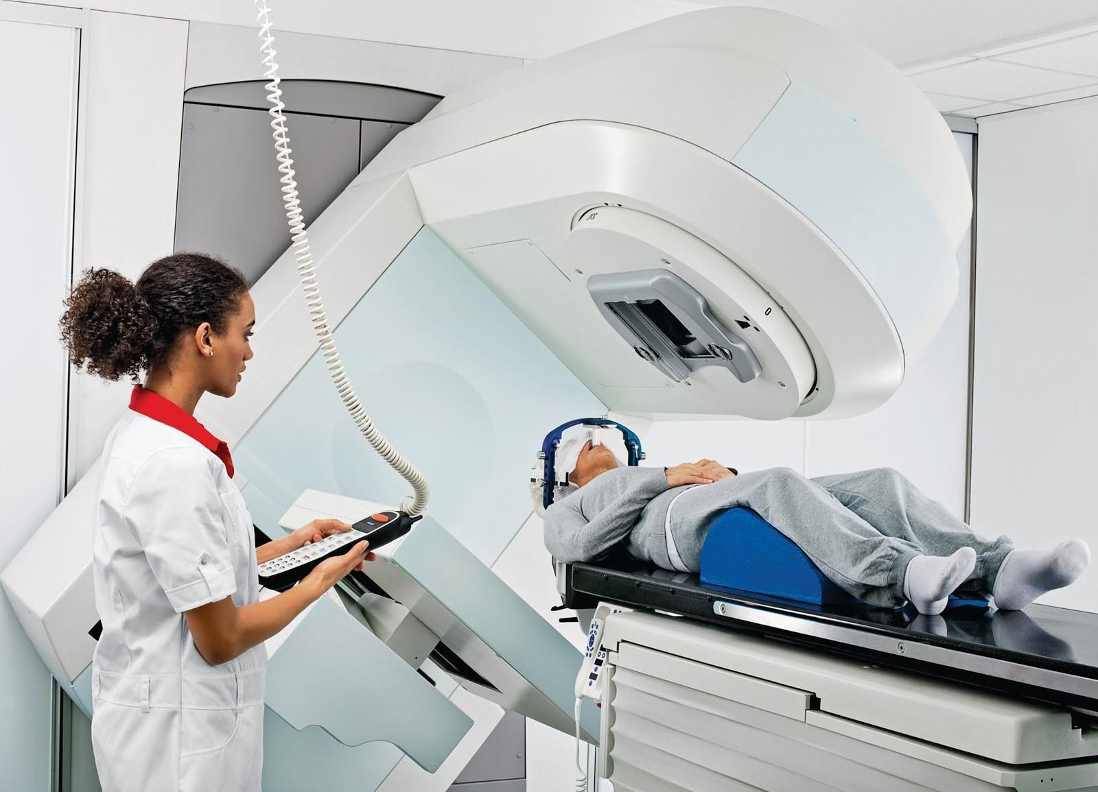 Quais São os Efeitos Secundários da Terapia de Radiação?
