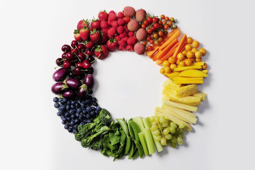Alimentos Com Antioxidantes Benéficos