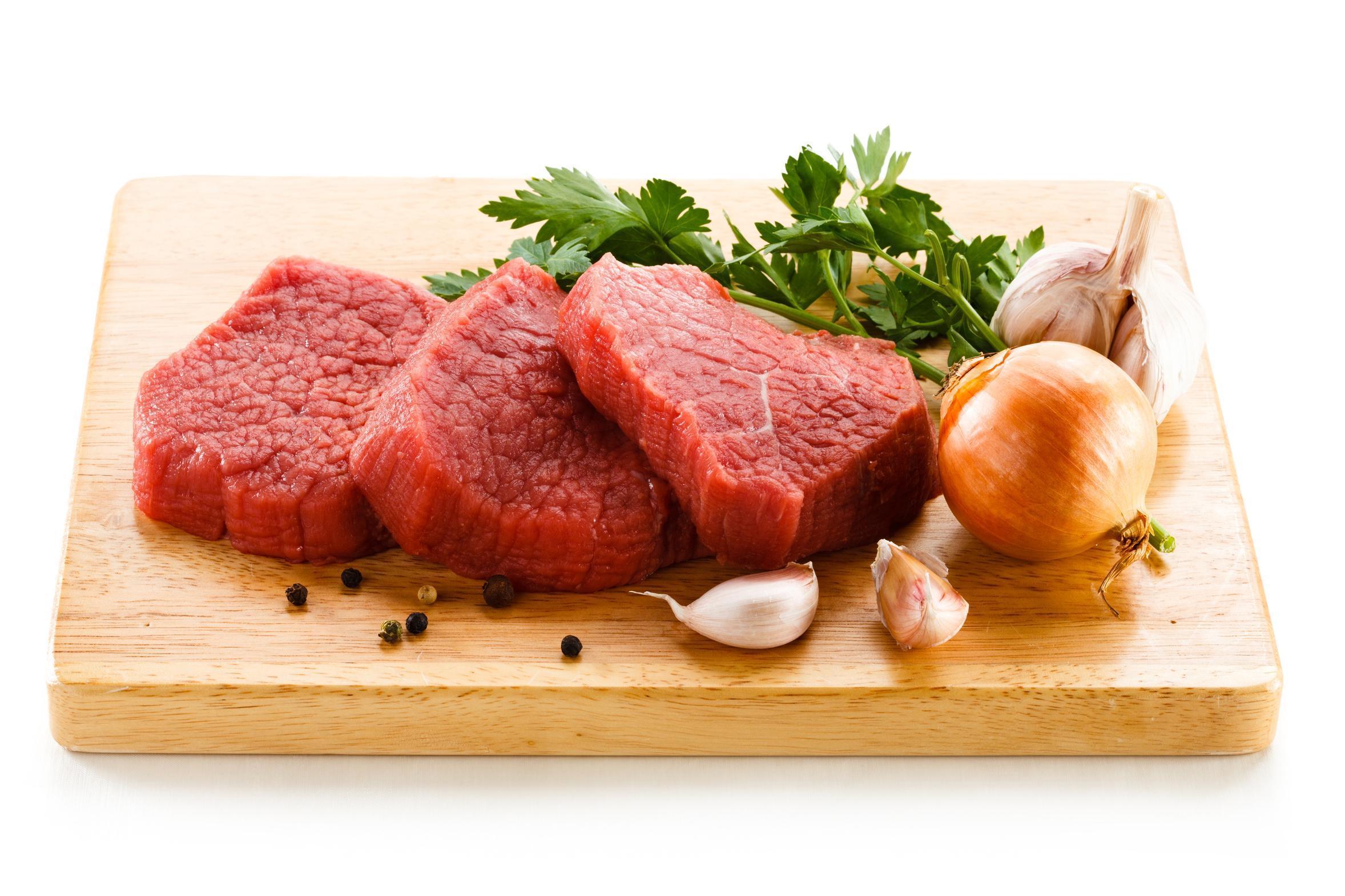 Alimentos Ricos em L-Carnitina Para Perder Peso
