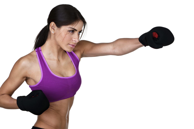 KickBoxing: Uma Luta Contra o Seu Peso!