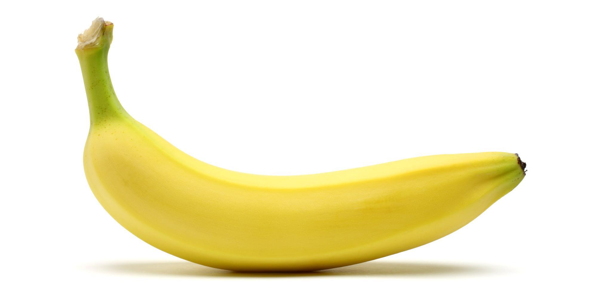 Banana: Propriedades e Benefícios
