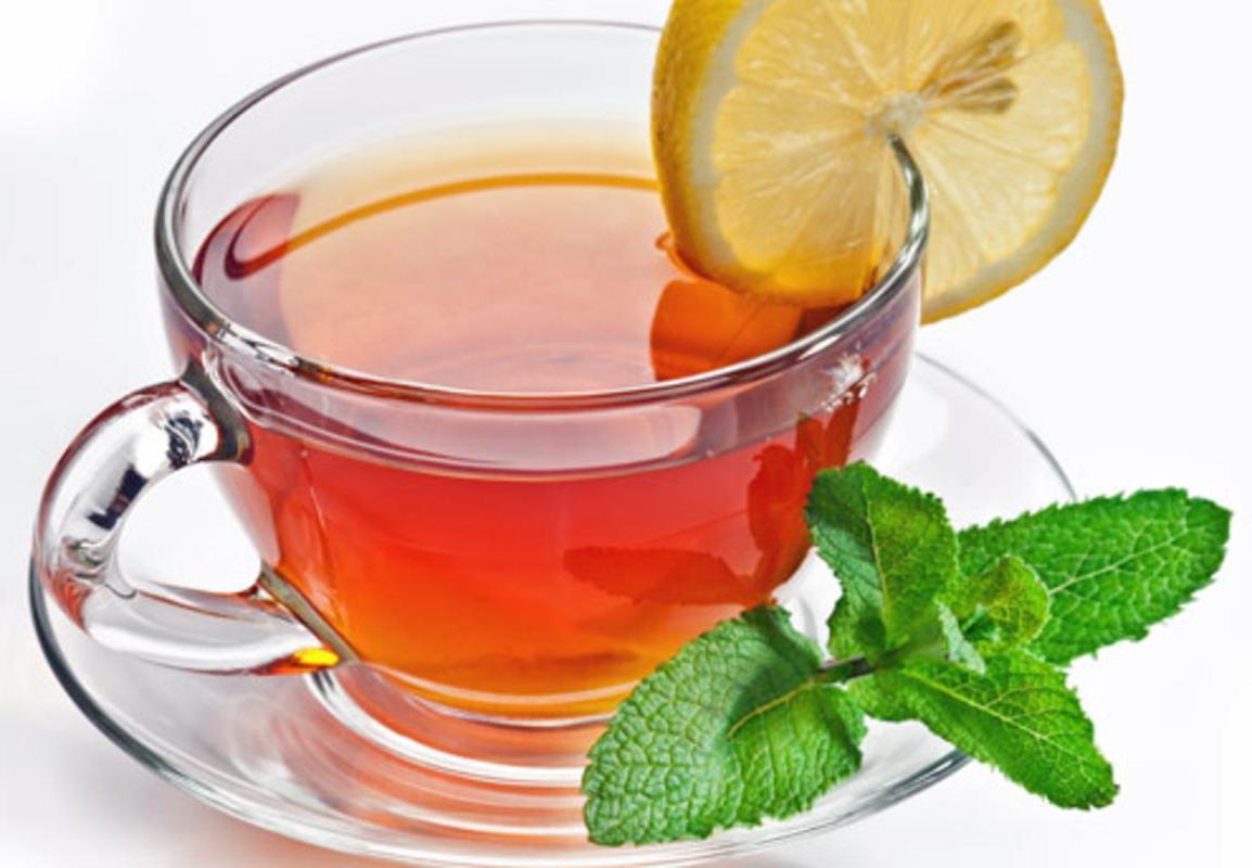 O Chá de Erva-Mate Ajuda Com Diabetes Tipo 2