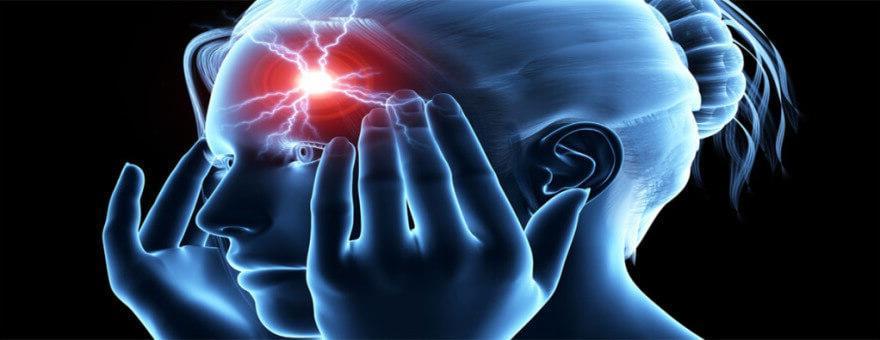 SOS em Seu Cérebro: Sinais de Alerta de um Acidente Vascular Cerebral ou Derrame Cerebral
